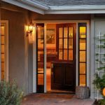 Front Door With Sidelights Installation Cost