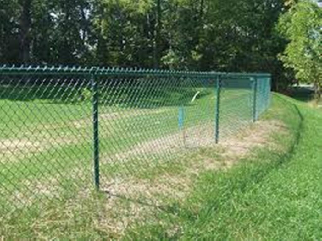 Image of: Hog Wire Fence At Lowes