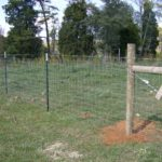 Hog Wire Fence Building Tips