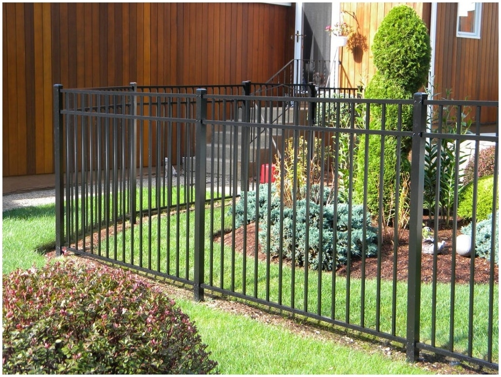 Image of: Hog Wire Fence Cost