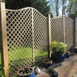 Hog Wire Fence Panels Diy