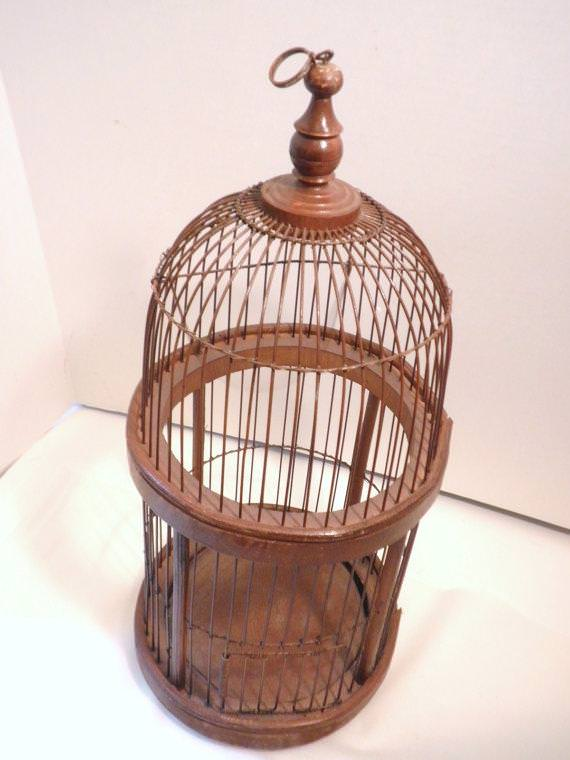 Image of: Decorative Bird Cages Bulk