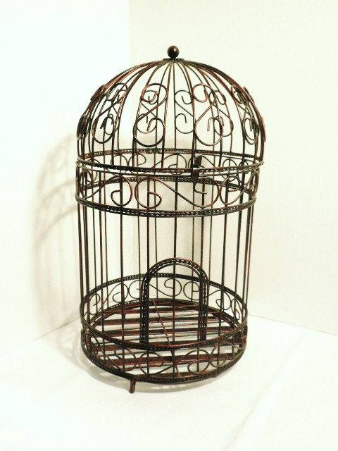 Image of: Decorative Bird Cages Michaels