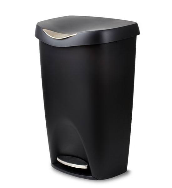 Image of: kitchen garbage cans home depot