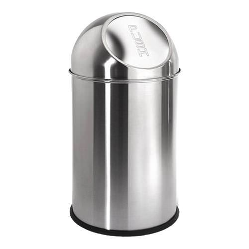 Image of: kitchen garbage cans walmart