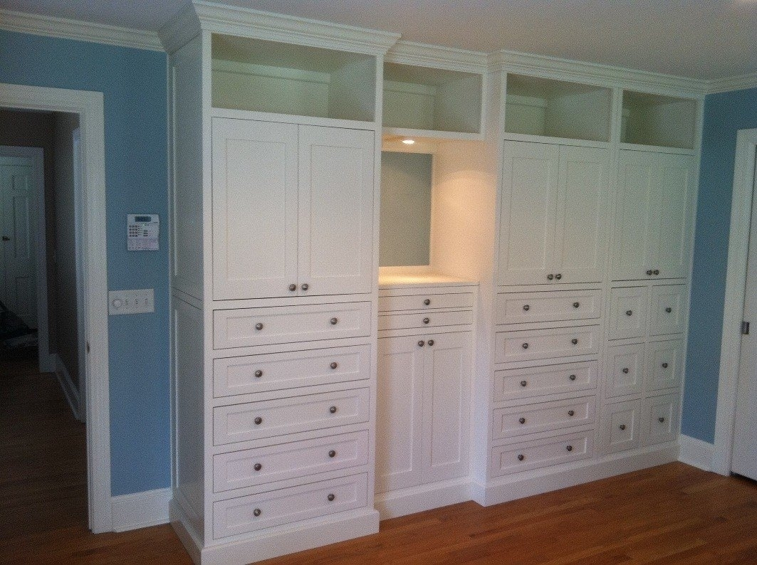 Image of: Portable Closet Ikea
