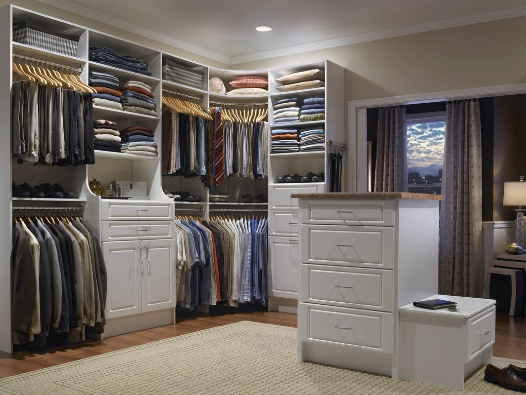 Image of: Portable Closets At Lowes