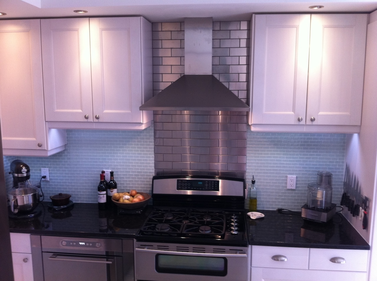 Stove Hoods Best Buy