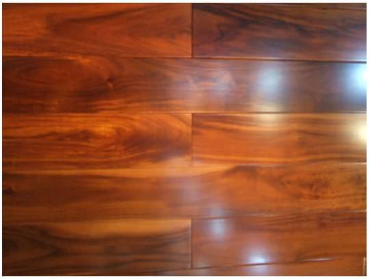 Acacia Wood Flooring Hardness Rating