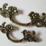 Antique Drawer Pulls Victoria Bc
