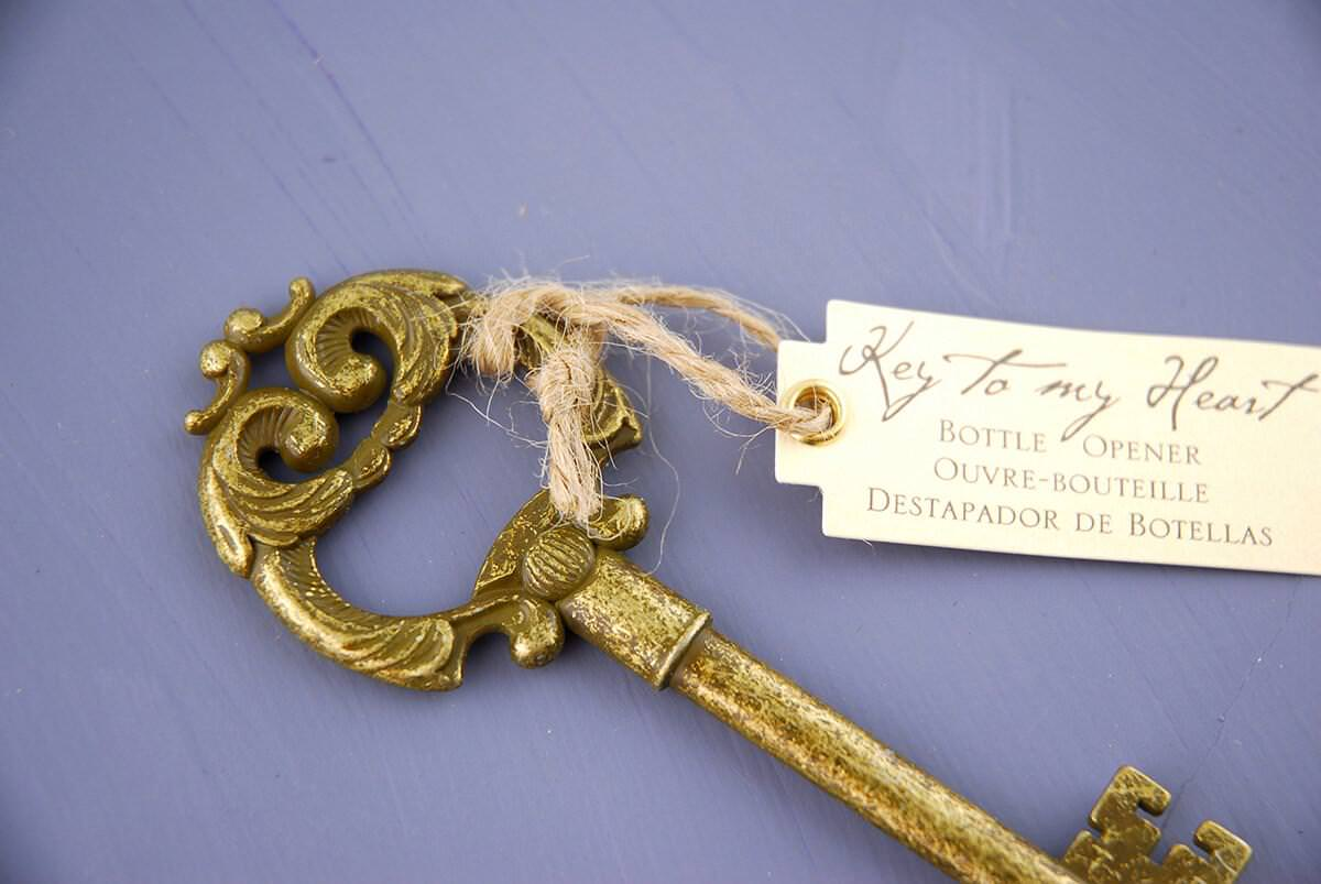 Picture of: Antique Key Bottle Opener