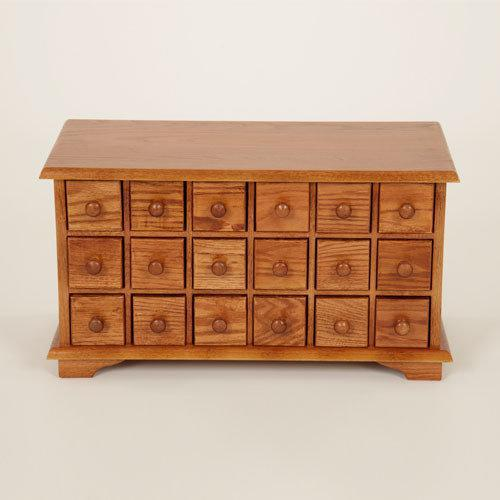 Image of: Apothecary Cabinet Diy