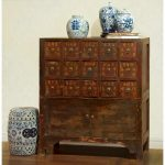 Apothecary Chest Antique