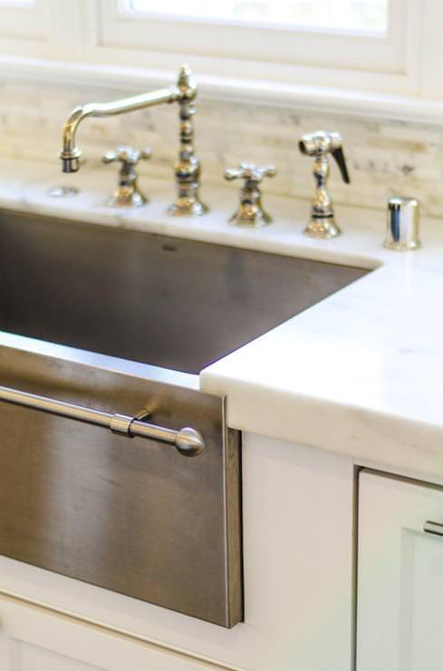 Picture of: Apron Sink Ikea