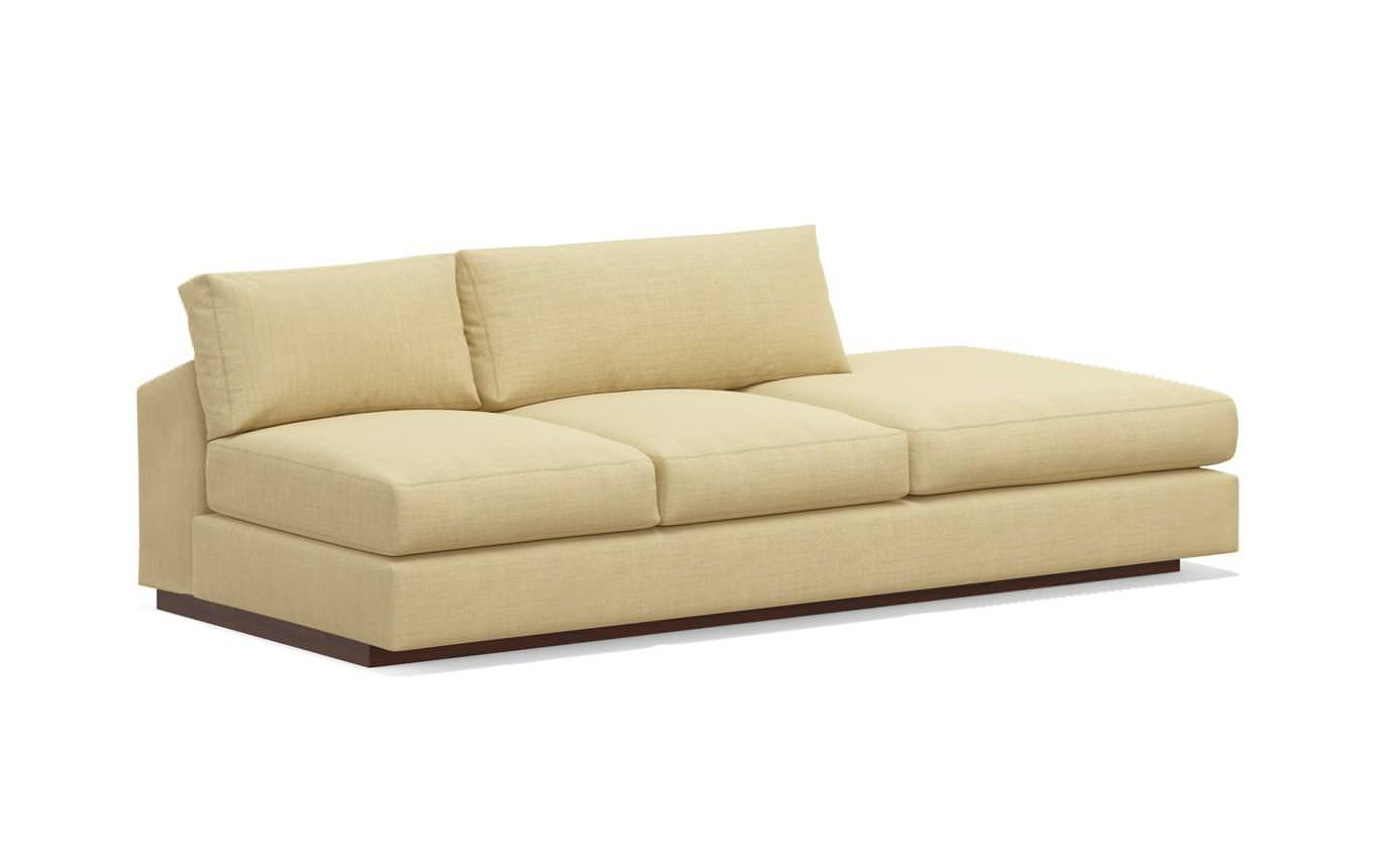 Armless Loveseat Ikea