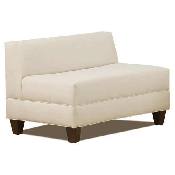 Armless Loveseat Uk