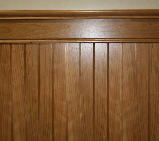 Picture of: Beadboard Paneling Menards