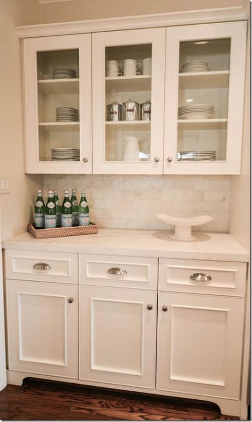 Image of: Butlers Pantry Furniture