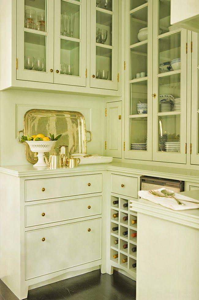 Image of: Butlers Pantry Ideas
