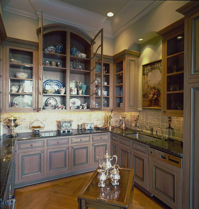 Image of: Butlers Pantry Stowe