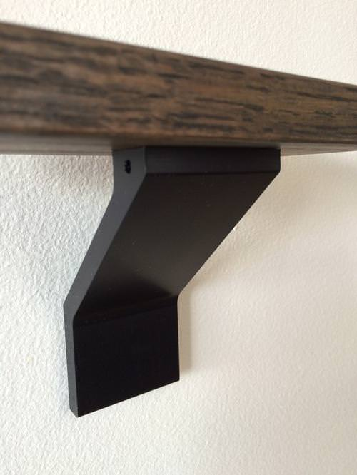 Picture of: Exterior Handrail Brackets
