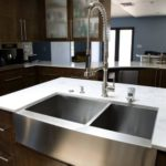 Farmhouse Sink Stainless Steel Reviews