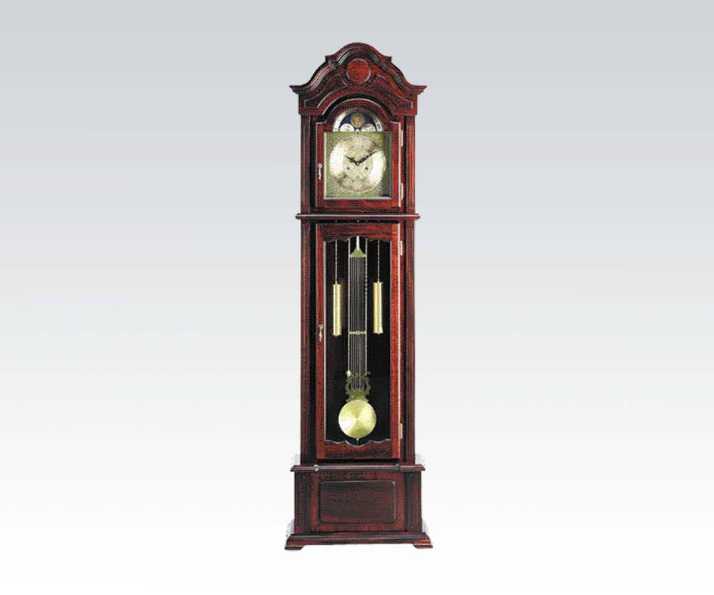Image of: Grandfather Clock Howard Miller