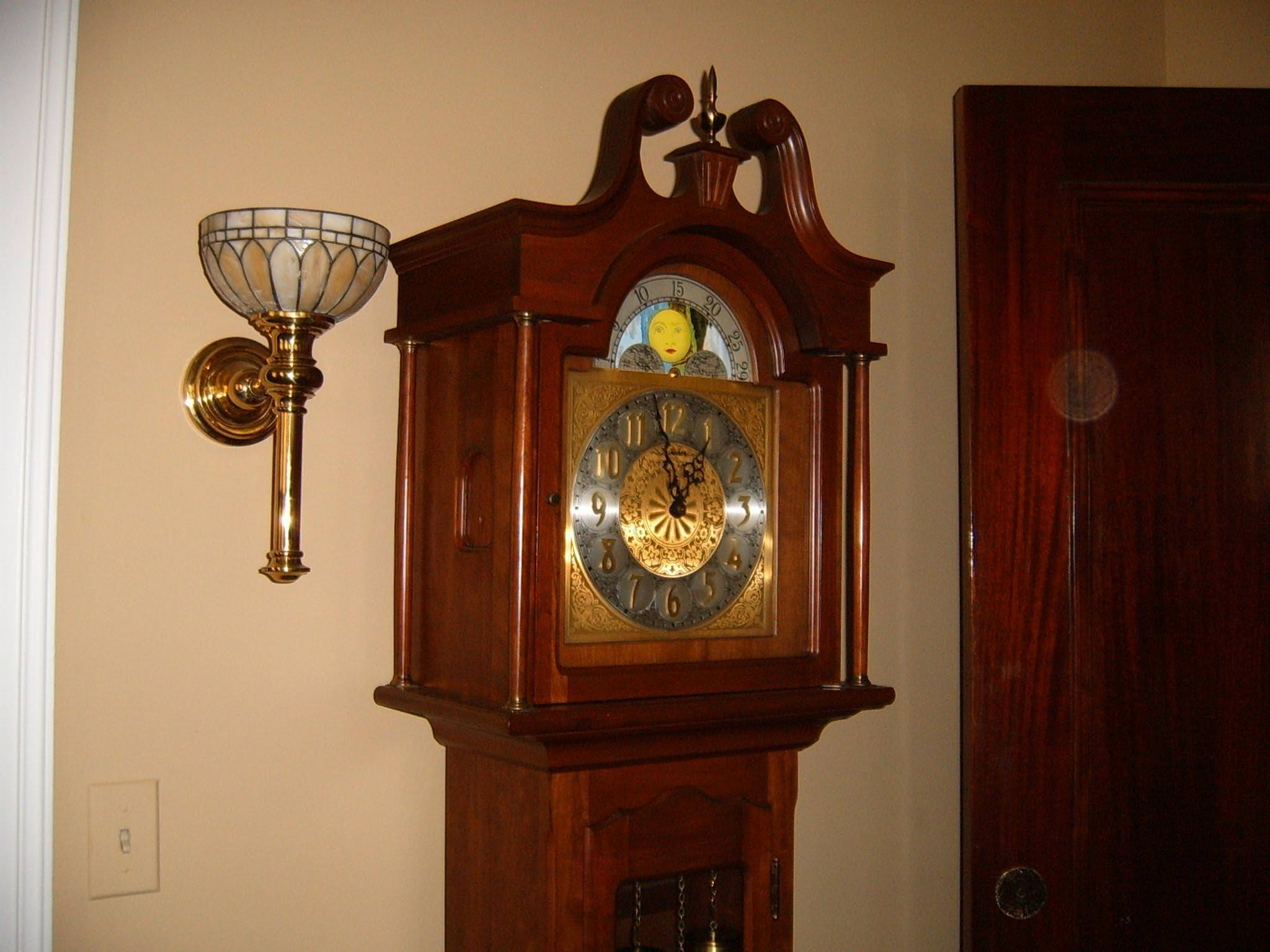 Image of: Grandfather Clock Prices