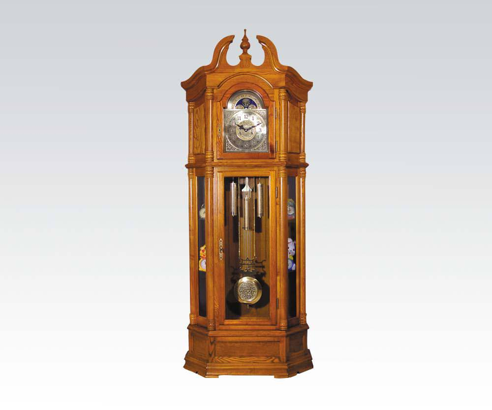 Image of: Grandfather Clock Ridgeway