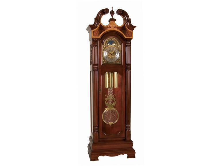 Image of: Grandfather Clock Tempus Fugit