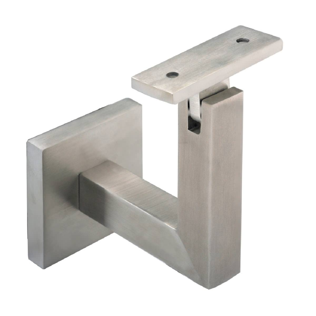 Handrail Brackets Spacing