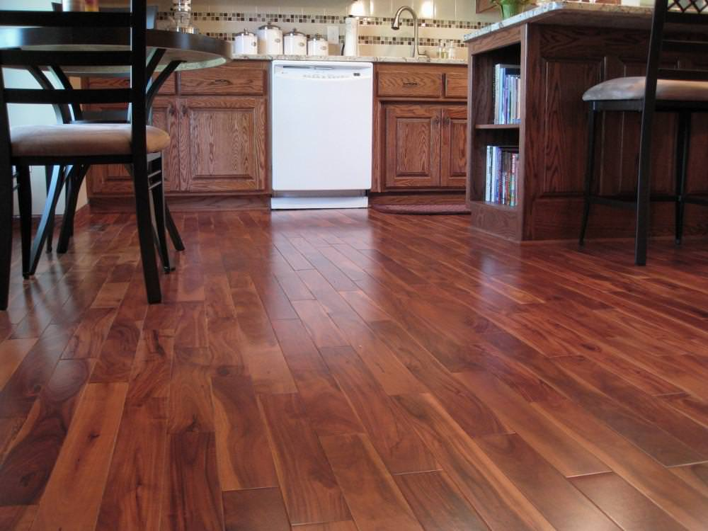 Is Acacia Wood Durable