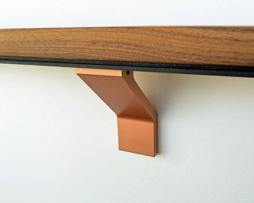 Picture of: Modern Handrail Brackets