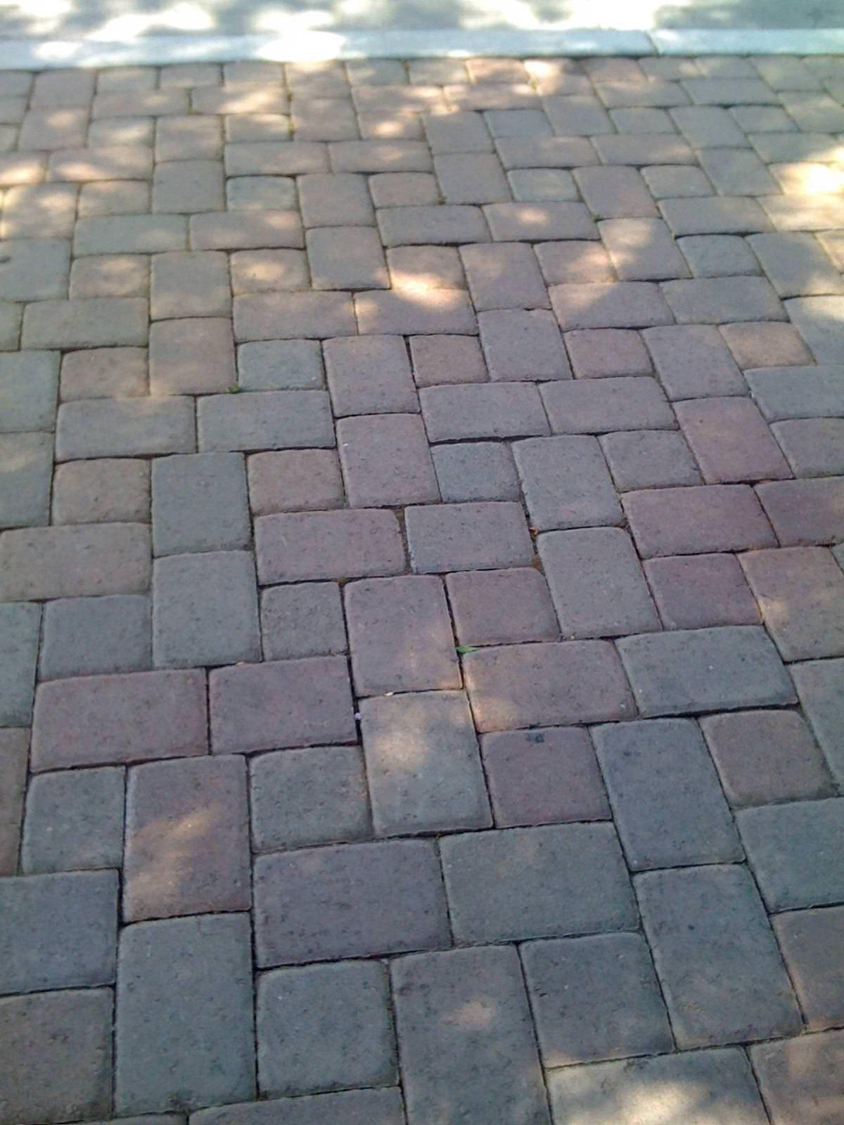 Image of: Permeablepavers1