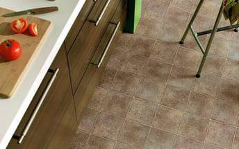 Image of: Santa Cecilia Granite With Subway Tile