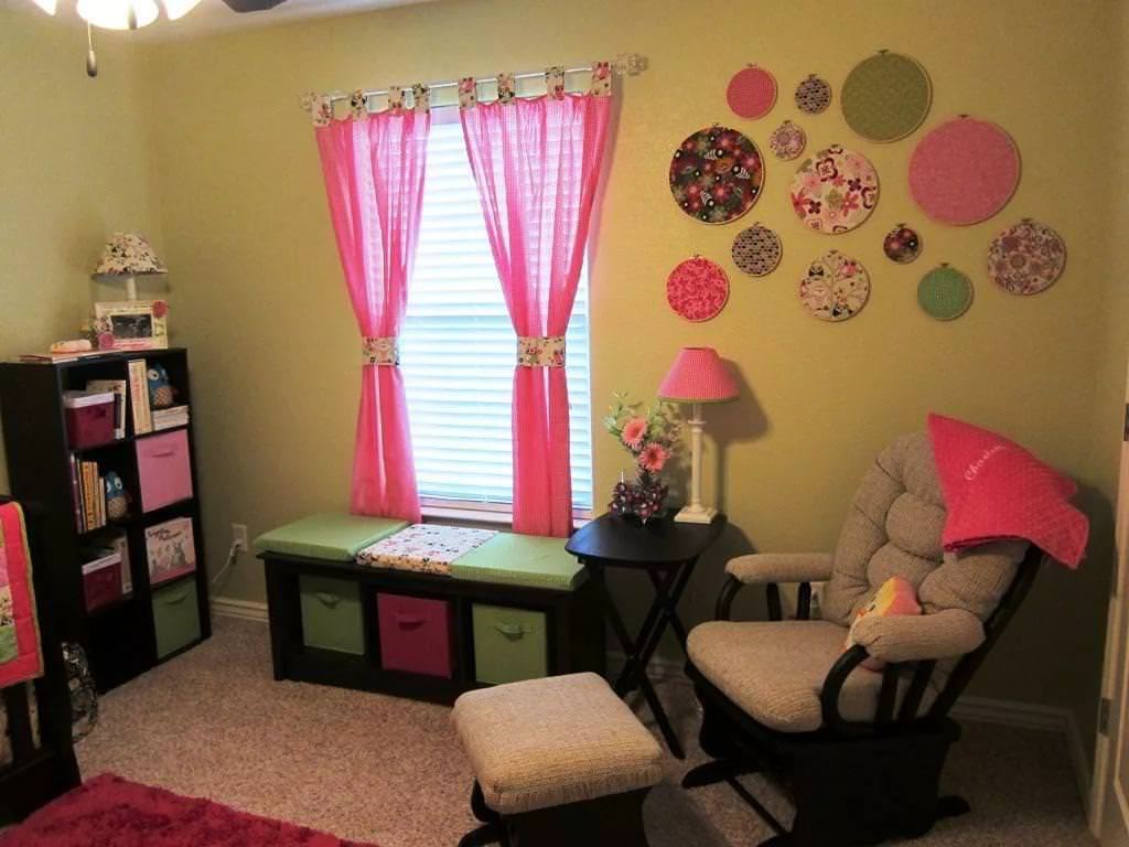 Image of: Should I Get Blackout Curtains For Nursery