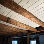 Tongue And Groove Ceiling Boards