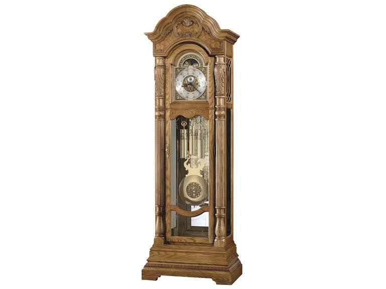 Image of: Used Grandfather Clock For Sale