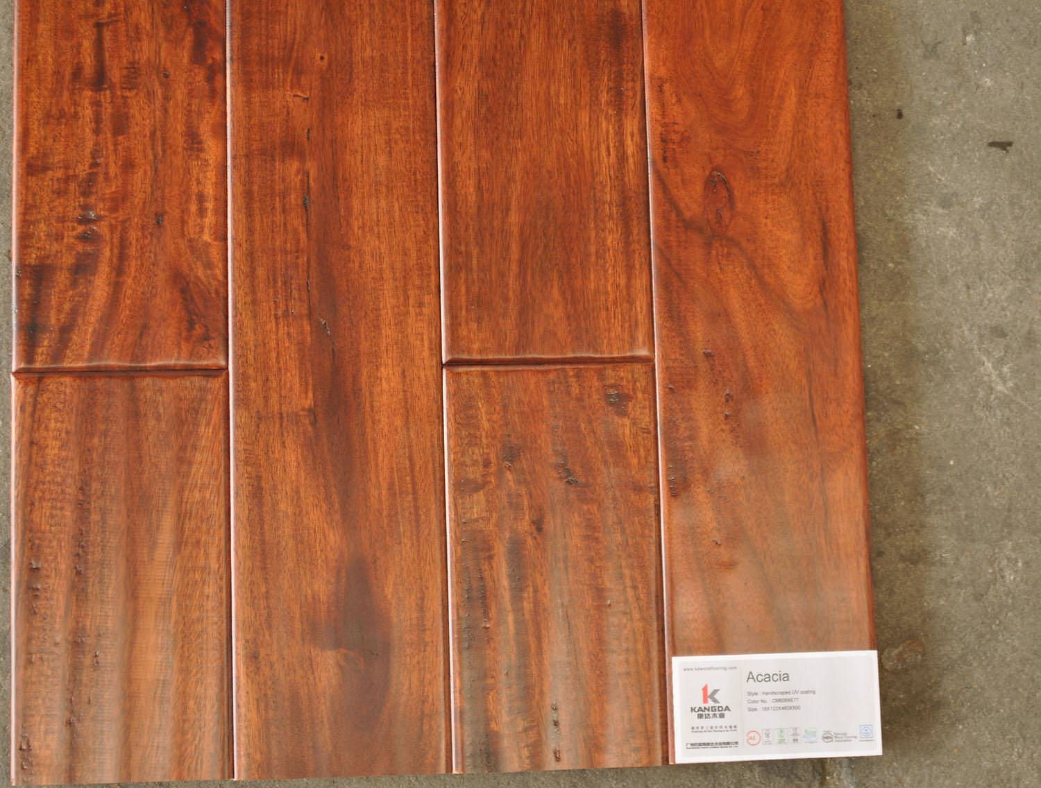 What Is Acacia Hardwood
