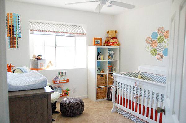 Picture of: Winnie The Pooh Nursery Furniture