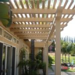 Aluminum Pergola Covers