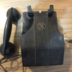 Antique Crank Telephone Prices