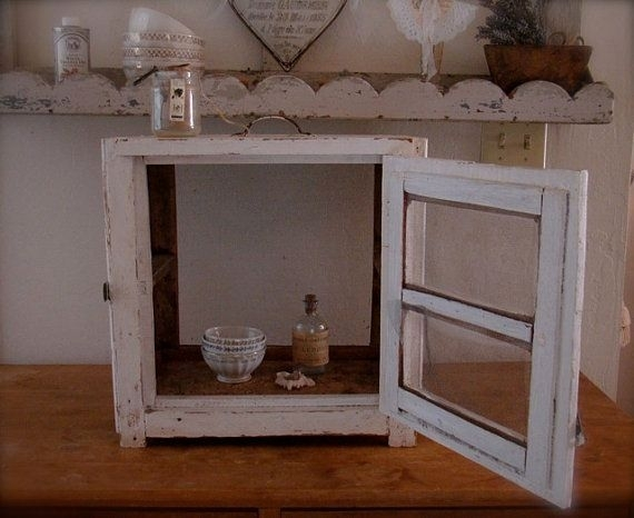 Picture of: Antique Pie Safe Pictures