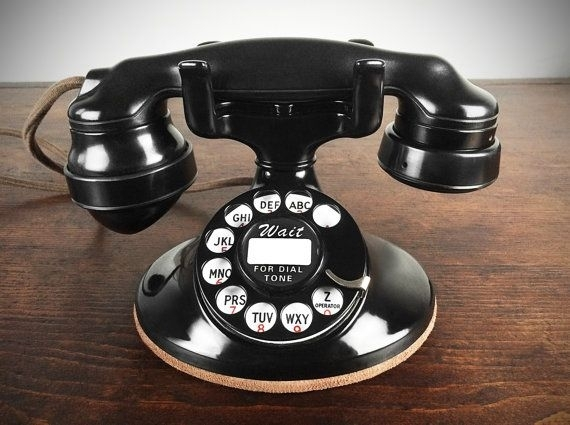 Image of: Antique Telephones Value