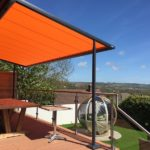 Automatic Pergola Covers