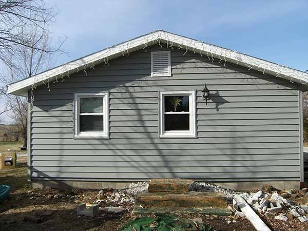 Image of: Clapboard Siding Images