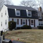 Gambrel Roof House Plans