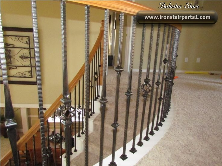 Iron Balusters Near Me