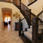 Iron Balusters Stairs