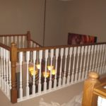 Metal Spindles For Interior Stairs